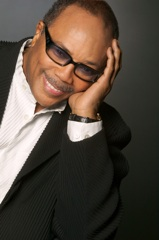 Quincy Jones Image
