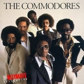 The Commodores Image