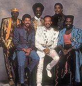Earth, Wind and Fire Image