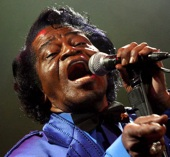 James Brown Image