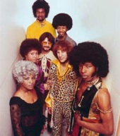 Sly And The Family Stone Image