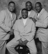 The Stylistics Image
